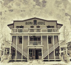 The Bunkhouse 2