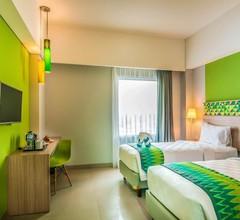 Pesonna Hotel Makassar 1