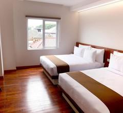 Citihub Hotel @Jagoan – Magelang 2