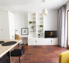 Homewell Apartments Stare Miasto 2