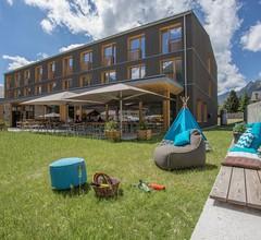 Bever Lodge 2