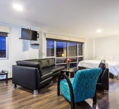 Gaviota Apartments & Suites 1