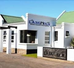 The Langholm Hotel 2
