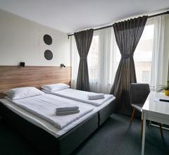 Park Hotel Vilnius 1