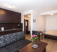 Barok Hotel and Apartments 2
