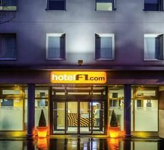 hotelF1 Paris Porte de Montreuil 1