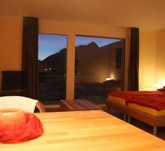 Aladin Appartments St.Moritz 1