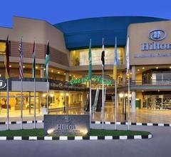 Hilton Alexandria Green Plaza 1