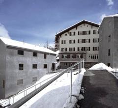 Zermatt Youth Hostel 1