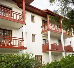 Hôtel Résidence Vacances Bleues Orhoitza 2