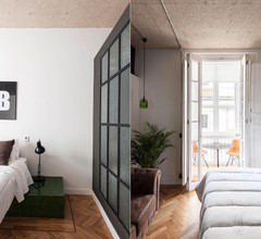 Urban Suite Santander 2
