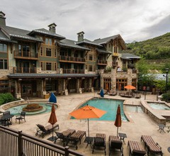 Hyatt Centric Park City 2