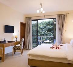 Lotos Inn & Suites, Nairobi 1