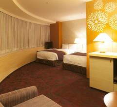 Chofu Creston Hotel 1