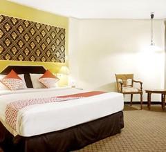 OYO 805 Hotel Dyan Graha 1