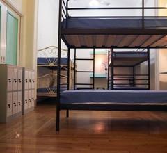 Chameleon Youth Hostel 1