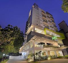 Whiz Prime Hotel Pajajaran Bogor 2