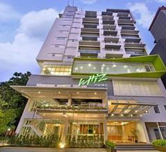 Whiz Prime Hotel Pajajaran Bogor 1