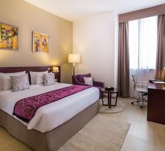 V Hotel Fujairah 1