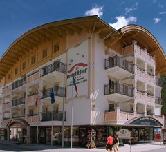 Hotel Garni Muttler Alpinresort & Spa 1