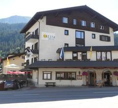 Cresta Hotel 1