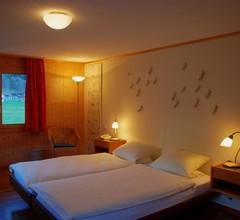 Hotel Garni Hostatt 2