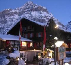 Naturfreundehaus Grindelwald 2