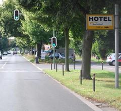 Hotel Marienhof Düsseldorf Neuss 1
