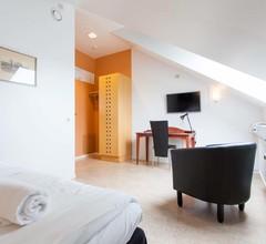 Pronova Hotell & Vandrarhem 1