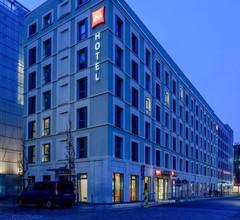 ibis Leipzig City 1
