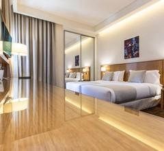 Citea Apart Hotel 2