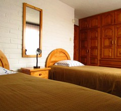 Apartamentos Los Quipus 1