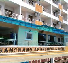 Banchang Apartment and Hotel 1