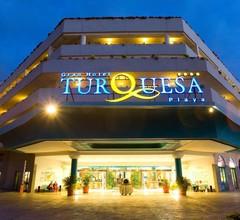 Apartamentos Turquesa Playa 1