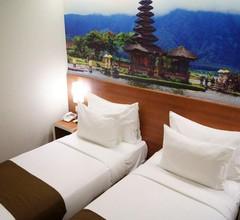 Citihub Hotel @Mayjend Sungkono, Surabaya 2