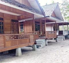 Jonaths Cottage Bunaken 1