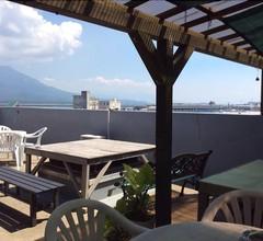 Green Guest House Kagoshima - Hostel 1