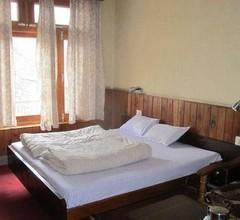 Hotel Vikrant 1