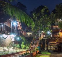 Kota Rainforest Resort 1