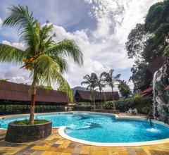 Kota Rainforest Resort 2