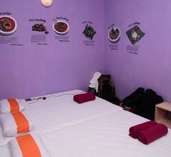 Double K Hostel Johor Bahru 1