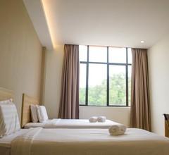 Orange Hotels Sungai Buloh 1