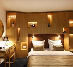 Hotel Opal Home 1