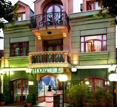 HOTEL EMINENT PODGORICA 1