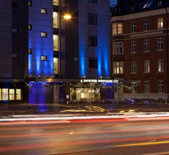 Danhostel Copenhagen City - Hostel 1