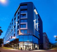 Q Hotel Plus Wroclaw 1