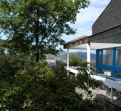 St. Gallen Youth Hostel 2