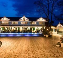 MAYFAIR Himalayan Spa Resort 1