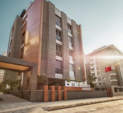 Bmk Suites & Apartments 2