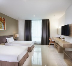 One Pacific Hotel & Serviced Apartments 1